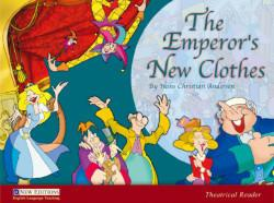 Theatrical Readers Level 1: the Emperor&#39s Clothes + Audio CD Pack