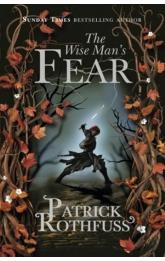 The Wise Man´s Fear (the Kingkiller Chronicle)