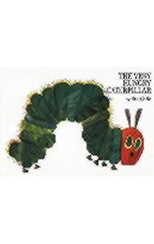 The Very Hungry Caterpillar PB