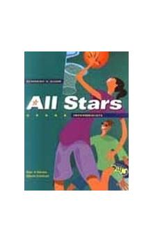 ALL STARS INTERMEDIATE STUDENT'S BOOK