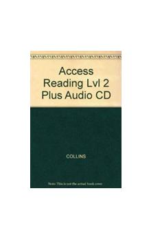 Access Reading 2 Student´s Text + Audio CD