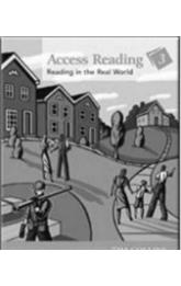Access Reading 3 Instructor´s Manual