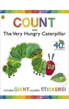 Count With the Very Hungry Caterpillar