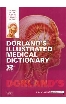 Dorland´s Illustrated Medical Dictionary, 32nd Ed.