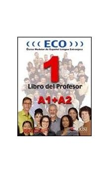 Eco 1 (a1+a2) Profesor + Cd
