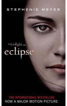 Eclipse (film Tie-in) A-format (twilight Saga)