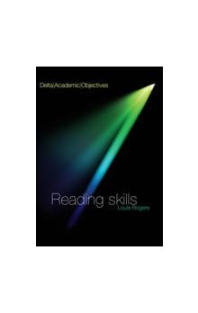 Delta Academic Objectives: Reading Skills Student´s Book