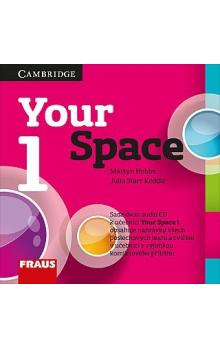 Your Space 1 -- CD