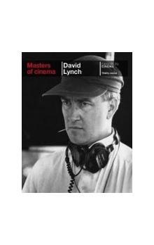 Masters of Cinema: David Lynch - Jousse T.