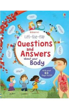 Lift the Flap Questions & Answ