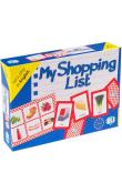 Let´s Play in English: My Shopping List