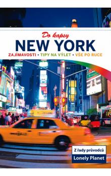 New York do kapsy - Lonely Planet