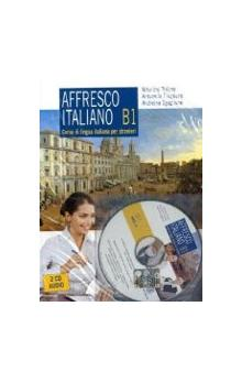 Affresco Italiano B1 + 2CD