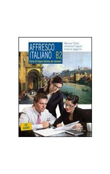 Affresco Italiano B2 + CD