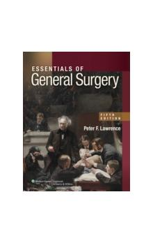 Essentials of General Surgery, 5th Ed.
