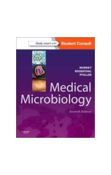 Medical Microbiology  7th Ed