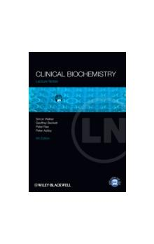 Lecture Notes: Clinical Biochemistry 9th Ed.