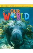 Our World Level 2 Lesson Planner with Class Audio CD & Teacher&#39s Resource CD-ROM
