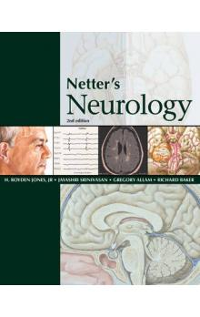 Netter´s Neurology, 2nd Ed.