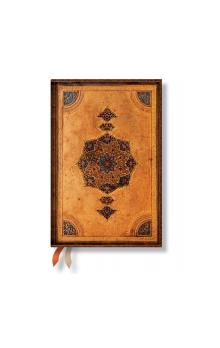 Paperblanks 2015 Safavid Mini 18 Horizontal Diary