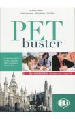 Pet Buster Self-study Edition with Answer Key and Audio CDs /2/