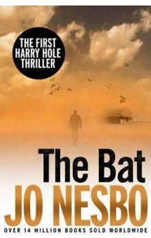 The Bat :The First Harry Hole Case