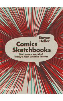 Comics Sketchbooks