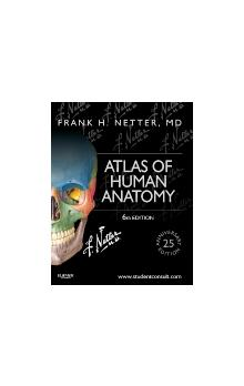 Atlas of Human Anatomy, 6th Ed.