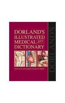 Dorland´s Illustrated Medical Dictionary /výprodej/
