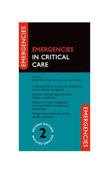 Emergencies in Critical Care, 2nd  Ed.