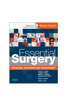 Essential Surgery, 5th Ed.