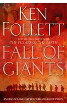 Falls of Giant