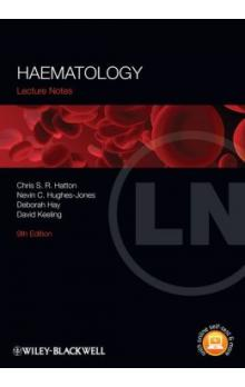 Lecture Notes: Haematology 9th Ed.