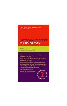 Oxford Handbook of Cardiology 2nd Ed.