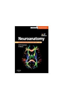 Neuroanatomy  ICT 5th Ed.