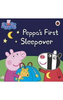 Penguin Books Ltd Peppa Pig: Peppa´s First Sleepover Storybook