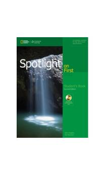 Spotlight on First (fce) Second Edition Student´s Book with DVD-ROM