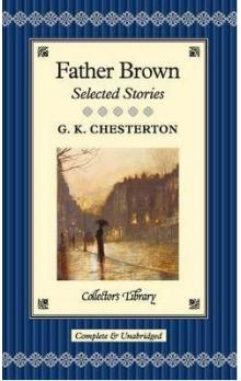 Father Brown: Selected Stories