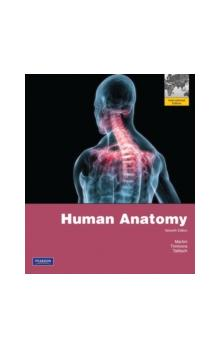 Human Anatomy with Martini&#39s Atlas of the Human Body 7th ed /set/