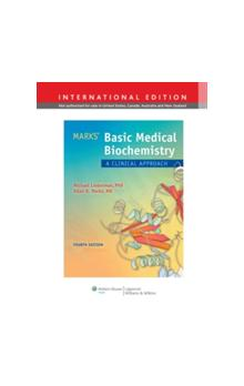 Mark´s Basic Medical Biochemistry
