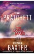 The Long Mars (The Long Earth 3)   Akce HB