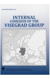 Internal cohesion of the Visegrad group