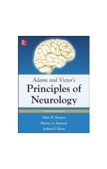 Adams & Victor's Principles of Neurology 10th Ed.