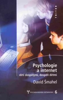 Psychologie a internet