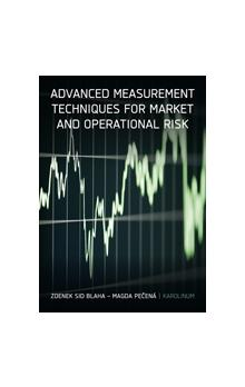 Advanced measurement techniques for market and operational risk