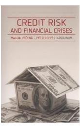 Credit risk and financial crises