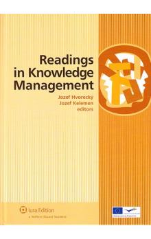 Readings in Knowledge Management