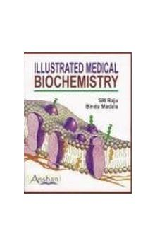 Illustrated Medical Biochemistry