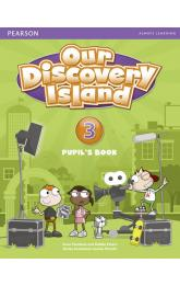 Our Discovery Island 3 Pupil´s Book