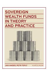 Sovereign wealth funds in theory and practice